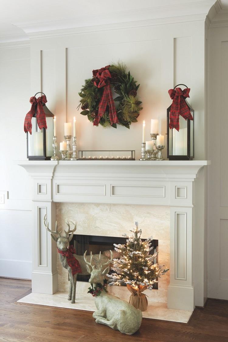 Prepare your home for Christmas | Home Decor Ideas