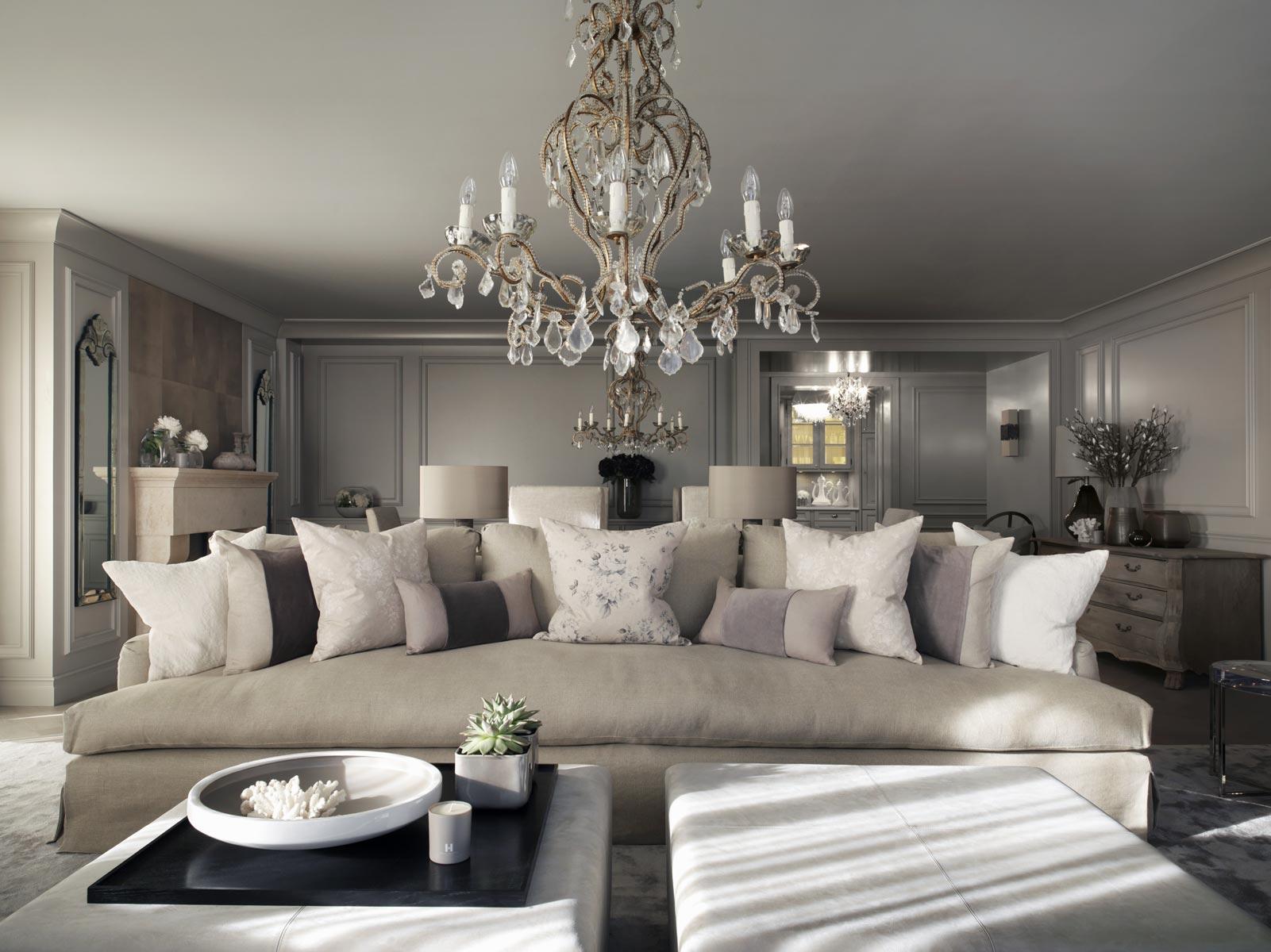 Top 10 Kelly Hoppen Design Ideas | Home Decor Ideas