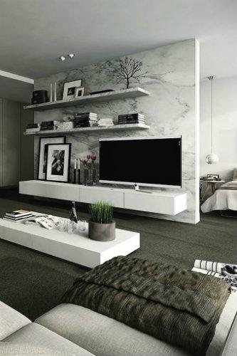 Modern design interior  living room 50 MODERN CENTER TABLES FOR A LUXURY LIVING ROOM 0a19841de937d4968999c109dc112839