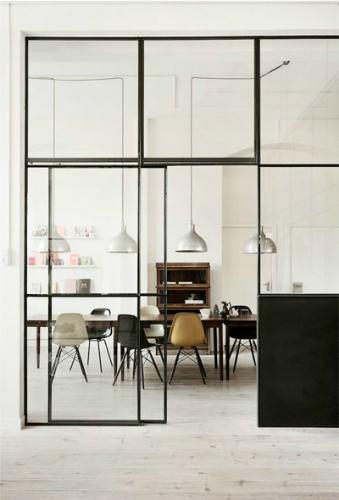 Industrial dining room design dining room design DECOR IDEAS TO GET AN INDUSTRIAL DINING ROOM DESIGN 16 0
