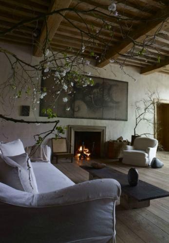 interior design ideas axel vervoordt BEST MODERN INTERIOR DESIGN IDEAS BY AXEL VERVOORDT Axel Vervoordt interior design ideas