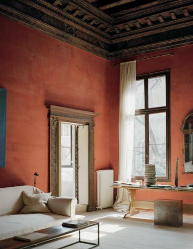 10 Best Modern Home Design Ideas Decoration: BEST MODERN INTERIOR DESIGN IDEAS BY AXEL VERVOORDT