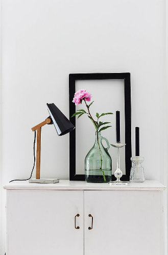 Modern table lamps ideas modern table lamps TOP 20 MODERN TABLE LAMPS Himmee filly table black INTERIOR 11