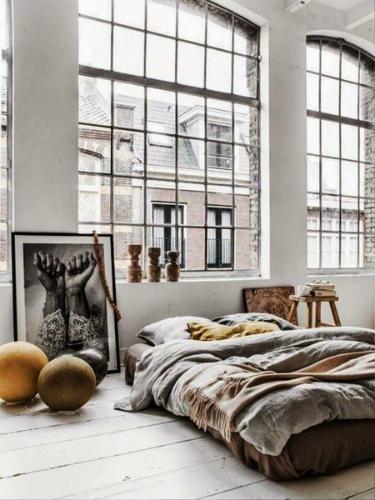 Scandinavian bedroom design ideas scandinavian design AMAZING SCANDINAVIAN DESIGN BEDROOMS Industrial Bedroom Design