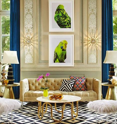 Top 20 jonathan adler modern home decor ideas home decor for Jonathan adler interior design