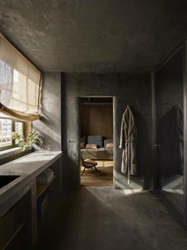 Kitchen design ideas axel vervoordt BEST MODERN INTERIOR DESIGN IDEAS BY AXEL VERVOORDT Kitchen design ideas