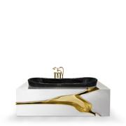 luxury bathroom design ideas 10 BLACK LUXURY BATHROOM DESIGN IDEAS Lapiaz Bathtub Thumbnail