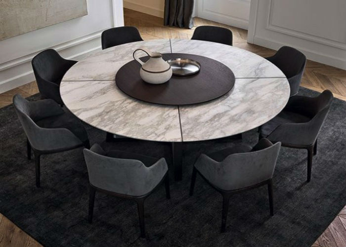 Luxury Dining Tables 3 DINING ROOM 20 LUXURY DINING TABLES FOR THE MODERN DINING ROOM Luxury Dining Tables 3