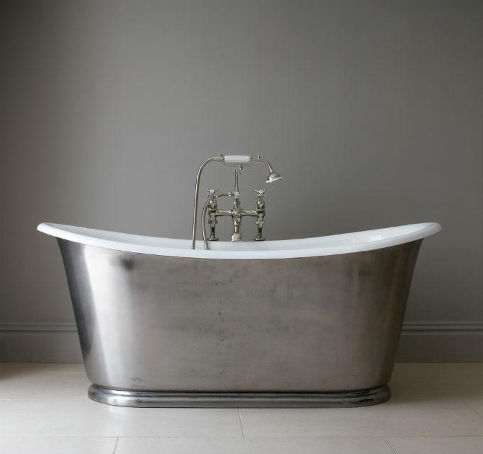 Luxury Usk roll top bathroom design bathroom design 10 luxury freestanding bathtubs for your contemporary bathroom design Luxury Usk roll top bathroom design