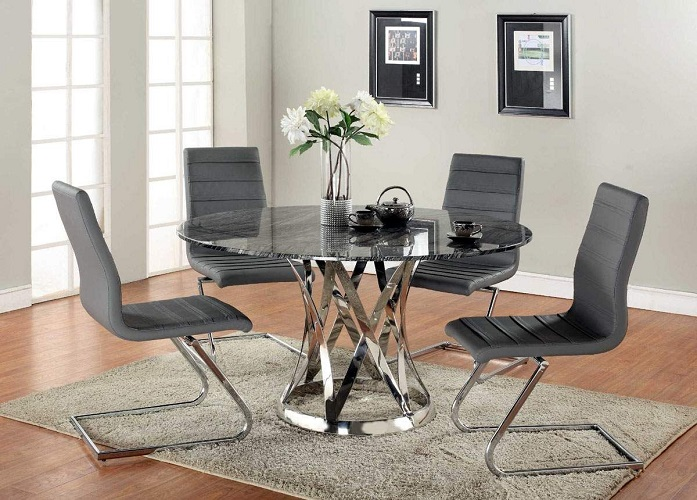 Luxury dining tables ideas dining tables 17 Round Dining Tables for Modern Interiors Luxury dining tables ideas