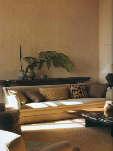 Modern design living room axel vervoordt BEST MODERN INTERIOR DESIGN IDEAS BY AXEL VERVOORDT Modern design living room