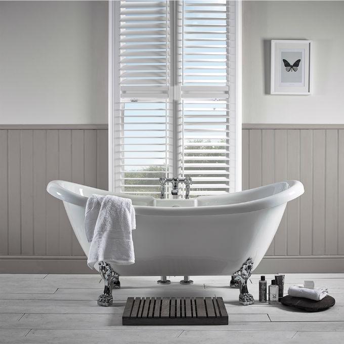 Soakology Ashbourne bathroom design bathroom design 10 luxury freestanding bathtubs for your contemporary bathroom design Soakology Ashbourne bathroom design