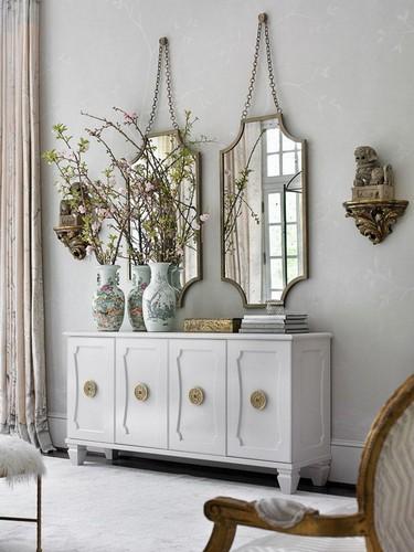 Modern mirror luxury TOP 20 MIRRORS FOR LUXURY INTERIORS TOP 20 mirrors 5