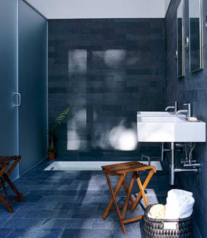 Blue bathroom design ideas bathroom design ideas Best Bathroom Design Ideas for your Luxury Homes ca9810ee13e9d75b886874a50ac14ff2