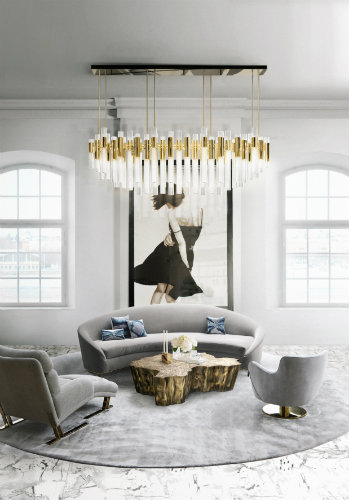 Luxury home interior design living room 50 MODERN CENTER TABLES FOR A LUXURY LIVING ROOM eden patina cover