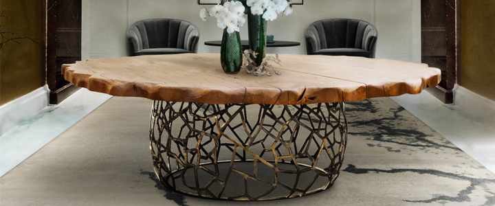 Modern design table