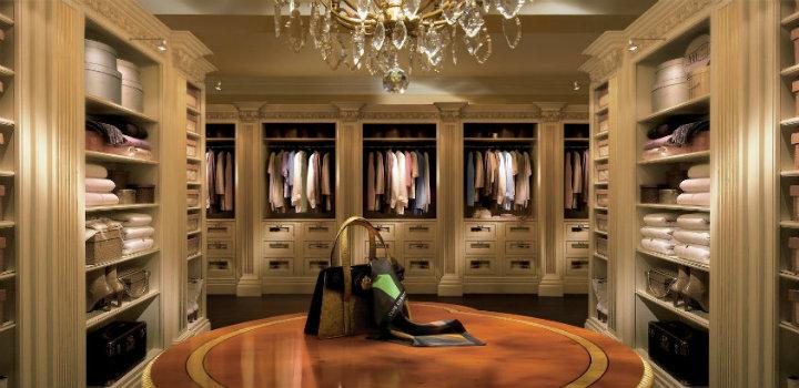 Bedroom interior design. 25 LUXURY CLOSETS FOR THE MASTER BEDROOM