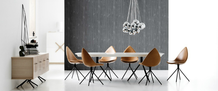 Modern lighting direct for dining room