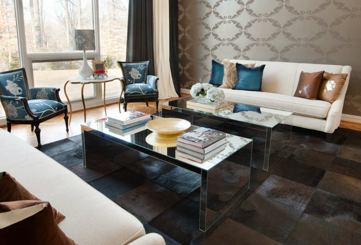 Modern design furniture ideas living room 50 MODERN CENTER TABLES FOR A LUXURY LIVING ROOM papel de parede sala