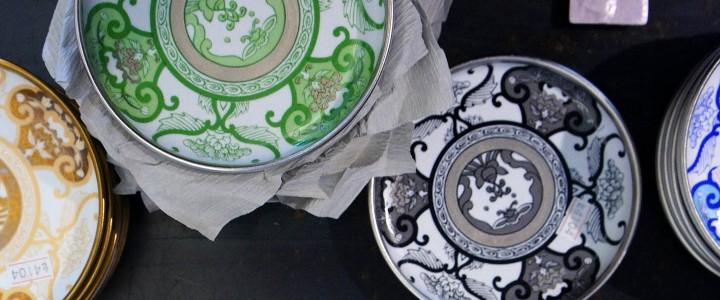 Arita Japanese Ceramics Collection
