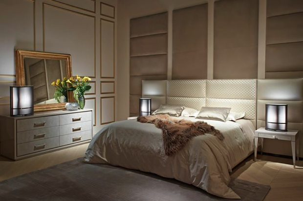 Top 20 modern nightstands for master bedroom home decor for Classic master bedroom ideas