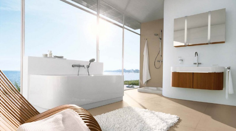 Trends for 2016 10 bathroom d cor ideas for spring for Bathroom decorating trends 2016