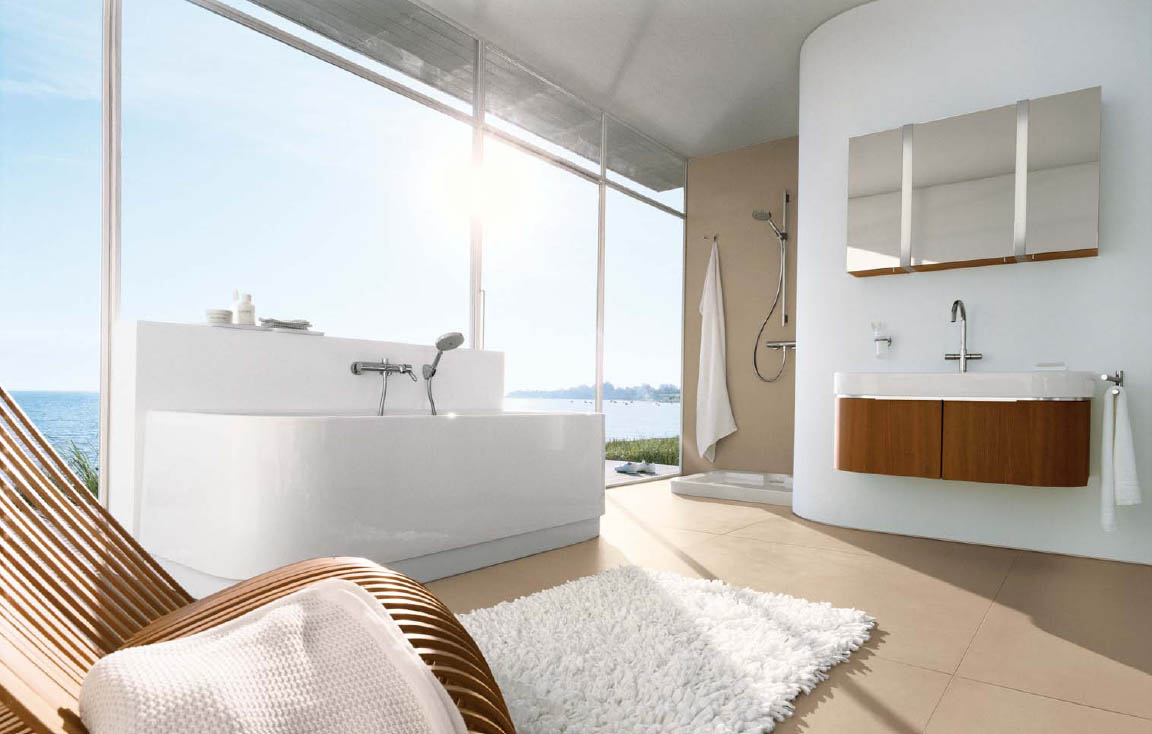 Bathroom Decor Ideas bathroom décor ideas Trends for 2016 – 10 Bathroom Décor Ideas for Spring Bathroom Decor Ideas 9