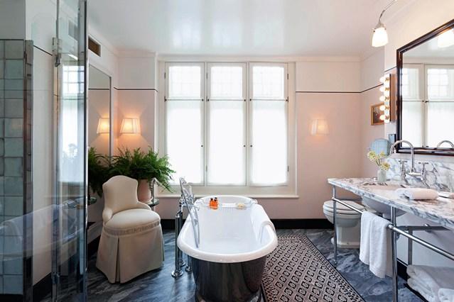 2016 Home Decor Ideas: 10 Bathroom Décor Ideas For Spring
