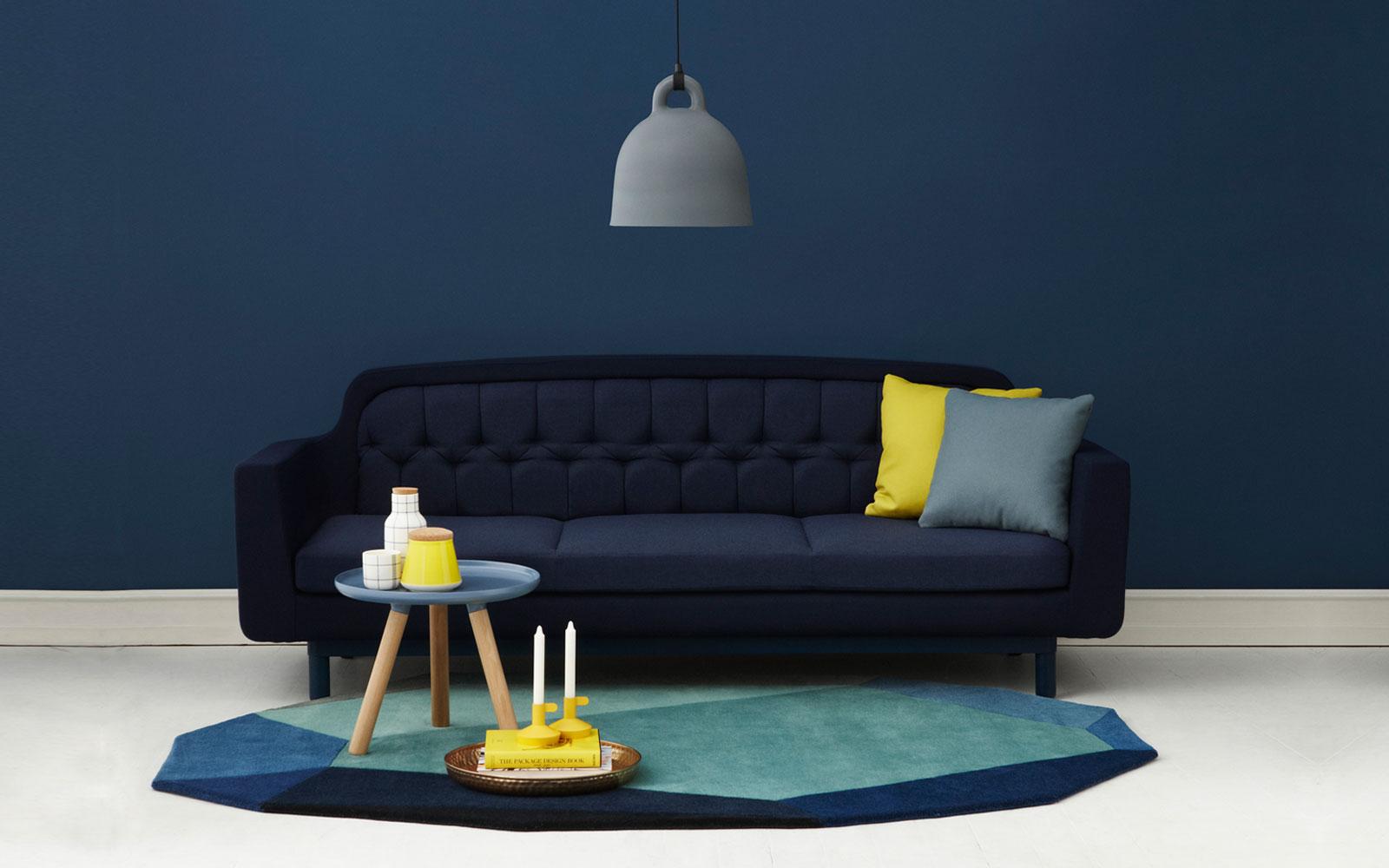 Blue Interior Design beautiful blue navy interiors for spring | home decor ideas