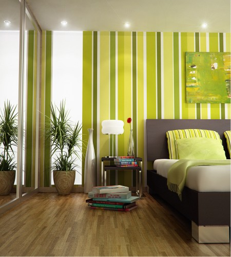 Bold stripes - 2016 interior design trends interior design trends 2015 Interior Design Trends That Still Hot in 2016 Bold stripes e1454435225927