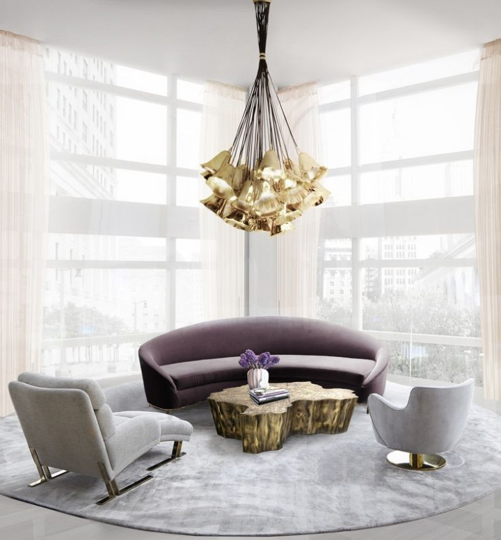 Eden Center Table by Boca do Lobo  How to Decorate your Home with Pantone Colors 2016 Eden Center Table by Boca do Lobo1 e1456745621215