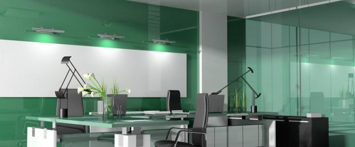 Minty Office Ideas 2