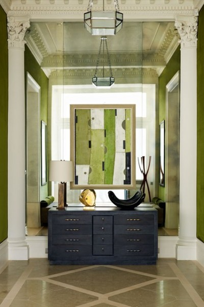 Modern Foyer Art : Modern entryway décor ideas to steal home decor