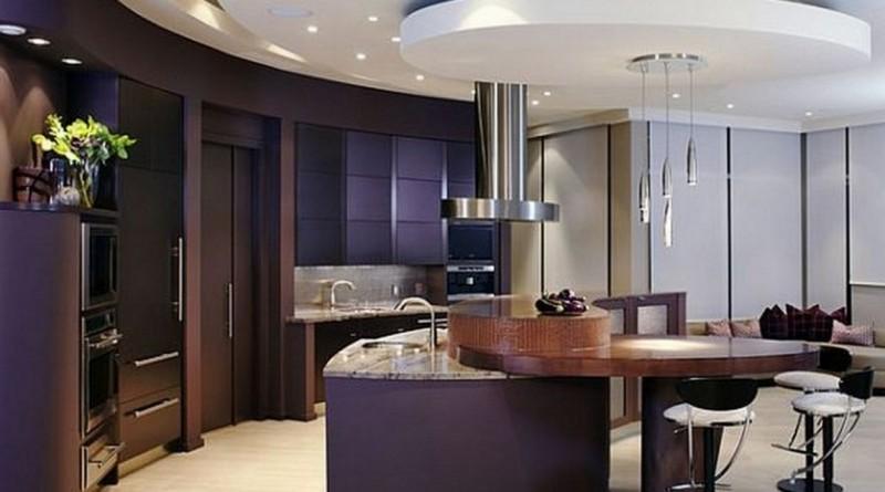 Modern Home Bars 14