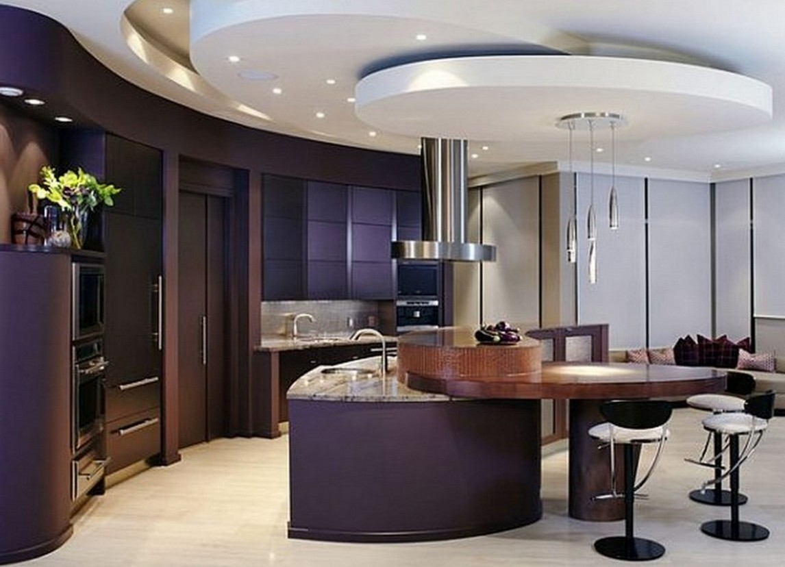 15 stylish home bar ideas home decor ideas for Modern house decor