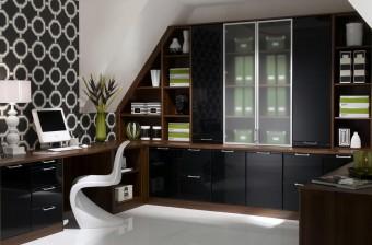 Modern Home Office Ideas 15