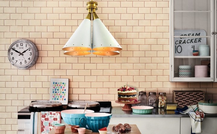 Beautiful Color Trends for Your Modern Kitchen