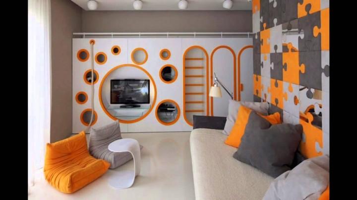Creative Kid´s Room 1 kid´s bedroom Kid´s Bedroom Decor Ideas Creative Kid  s Room 1 e1458041209395