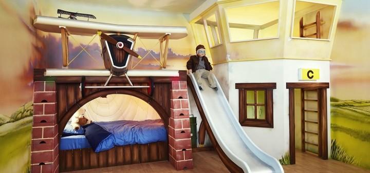 Creative Kid´s Room 2 kid´s bedroom Kid´s Bedroom Decor Ideas Creative Kid  s Room 2 e1458041271617