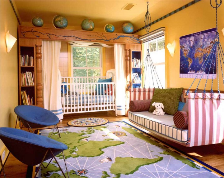 Creative Kid´s Room 3 kid´s bedroom Kid´s Bedroom Decor Ideas Creative Kid  s Room 3 e1458042240837