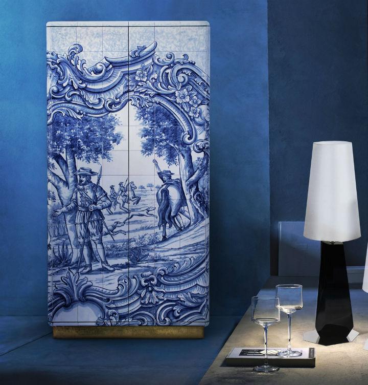 Heritage Cabinet by Boca do Lobo Modern Cabinets Top 10 Modern Cabinets Heritage Cabinet by Boca do Lobo1