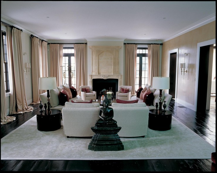 kelly hoppen living room ideas 10 living room design projects by hoppen home 19047
