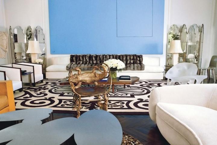 Marino´s living room ideas 2 peter marino 10 luxury living room design projects by Peter Marino Marino  s living room ideas 21 e1457693050416