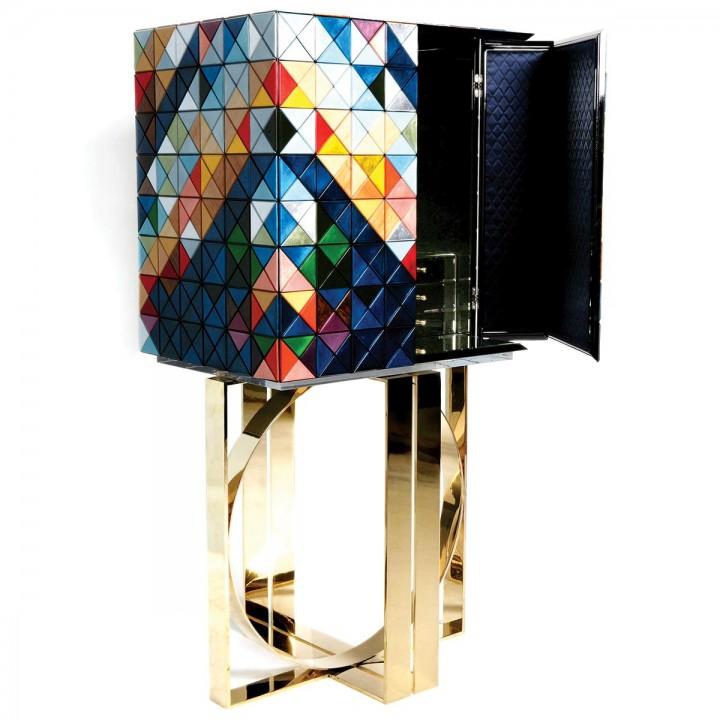 Pixel Cabinet by Boca do Lobo Modern Cabinets Top 10 Modern Cabinets Pixel Cabinet by Boca do Lobo e1456999768218
