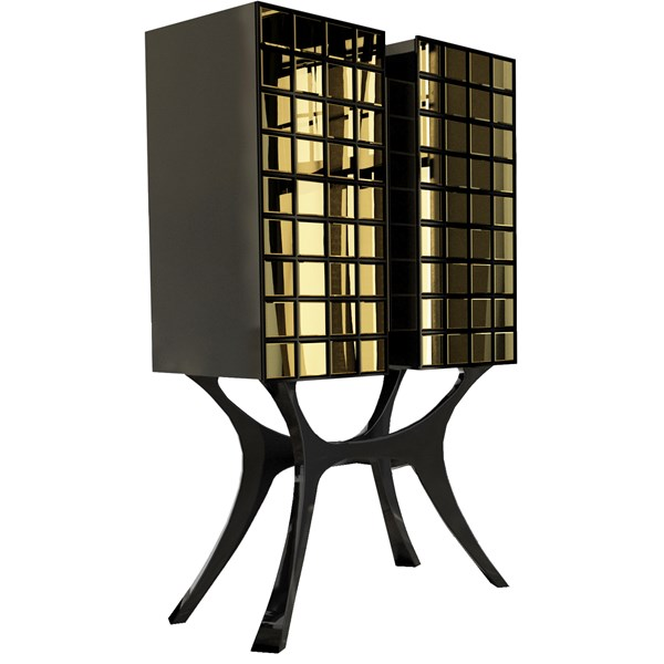 Buffets That Set The Bar High bar 10 Cabinets That Set The Bar High Cabinets That Set The Bar High 3