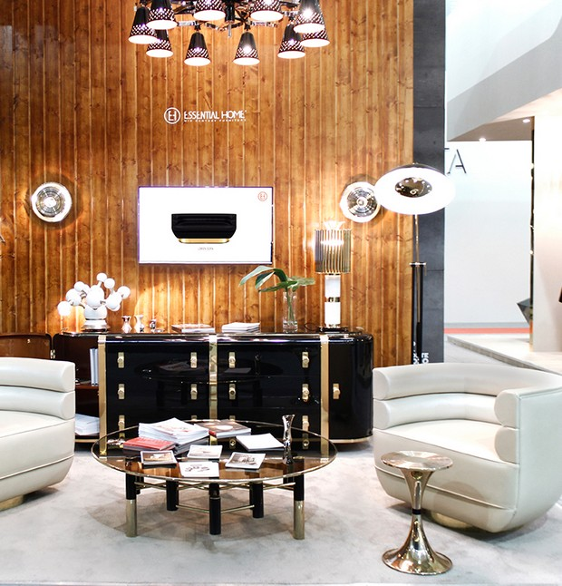 Salone del Mobile 2016: Trends for Modern Living Room Salone del Mobile Salone del Mobile 2016: Trends for Modern Living Room Essential Home