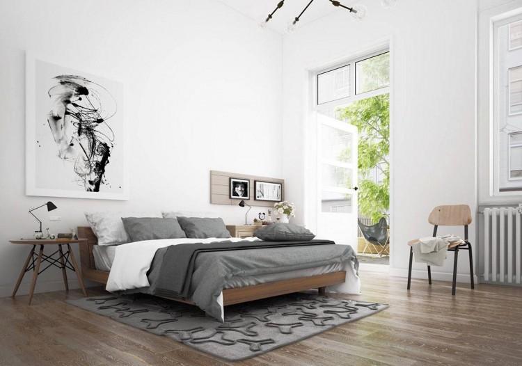 Captivating Beautiful Scandinavian Bedroom Ideas Home Decor