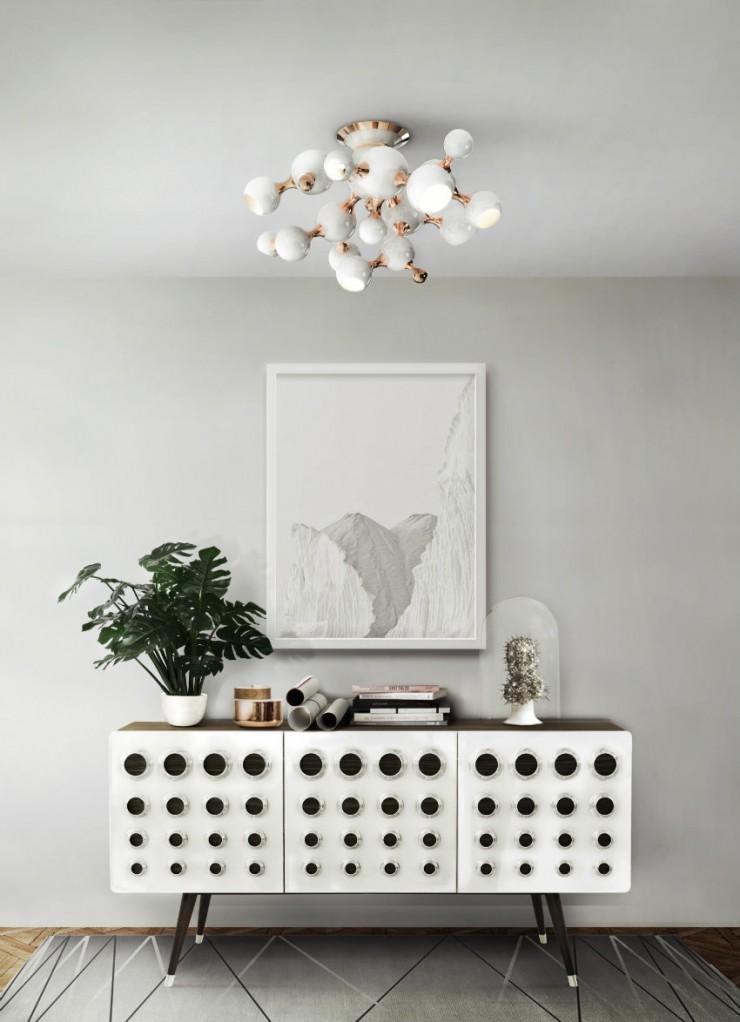 delightfull_atomic-sputnik-modern-living-room-multi-light-sphere-chandelier-02 console tables Gorgeous Console Tables for Summer Decoration delightfull atomic sputnik modern living room multi light sphere chandelier 02 e1459940023453
