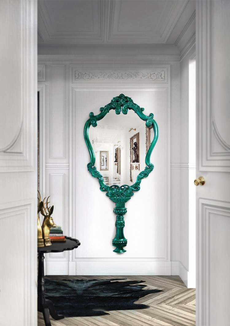 mirror_marie-therese-BL hallway Spring Trends – Stunning Hallway Ideas mirror marie therese BL