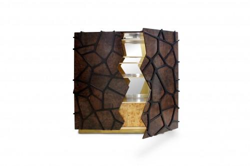 Buffets That Set The Interiors High bar 10 Cabinets That Set The Bar High orion cabinet 2 HR e1460370818845